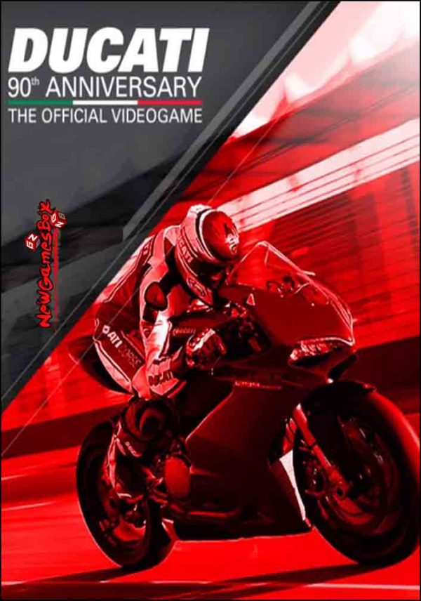 DUCATI 90th Anniversary Download Free PC