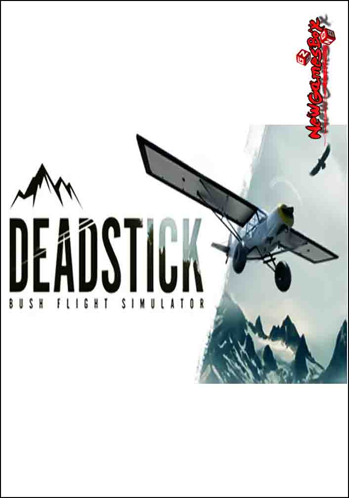 Deadstick Bush Flight Simulator Free Download PC Setup