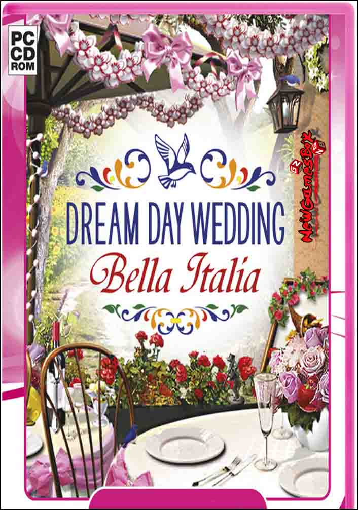 Dream Day Wedding Bella Italia Free Download Pc Setup