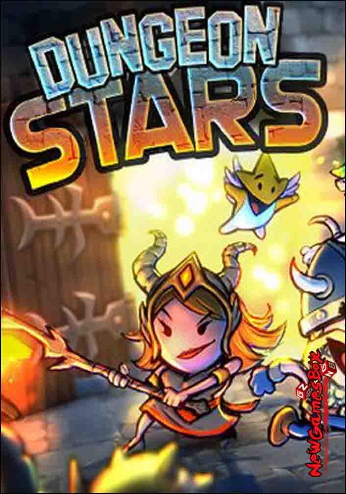 Dungeon Stars Free Download