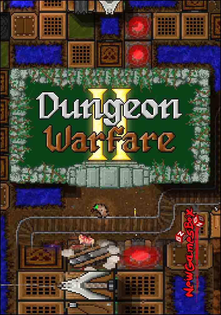 Dungeon Warfare 2 Free Download