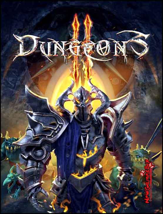 Dungeons 2 PC Game 2015 Download Free