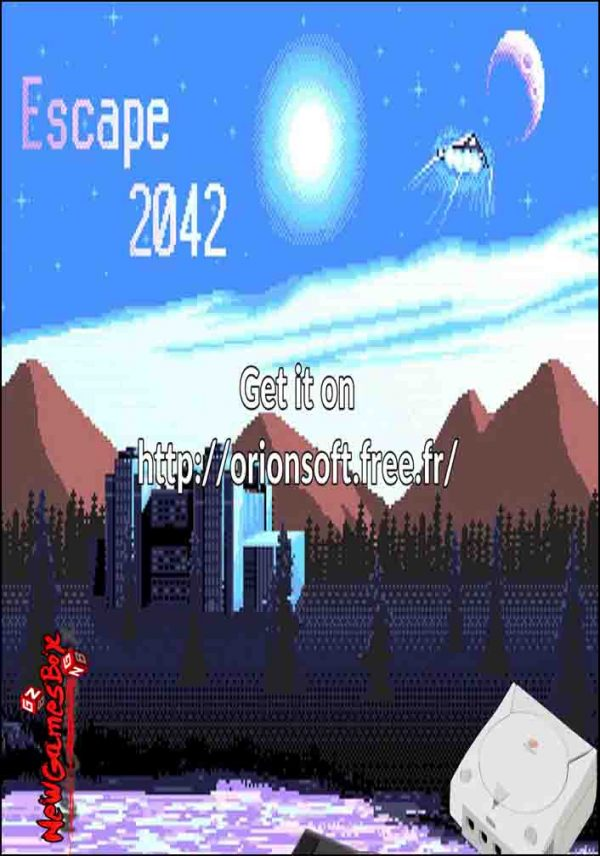 Escape 2042 The Truth Defenders Free Download