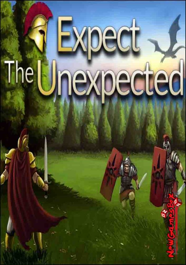 Expect The Unexpected Free Download