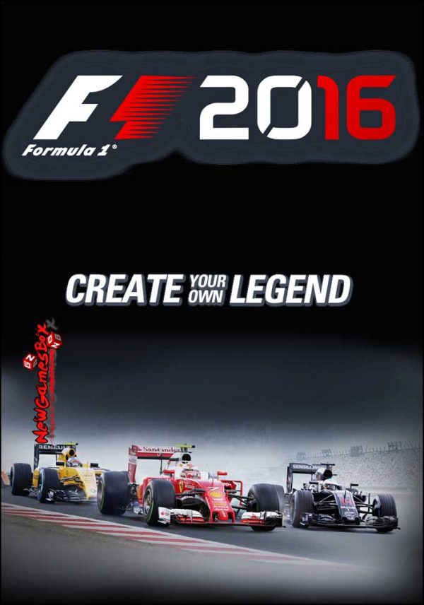 F1 2016 Download Free PC Game