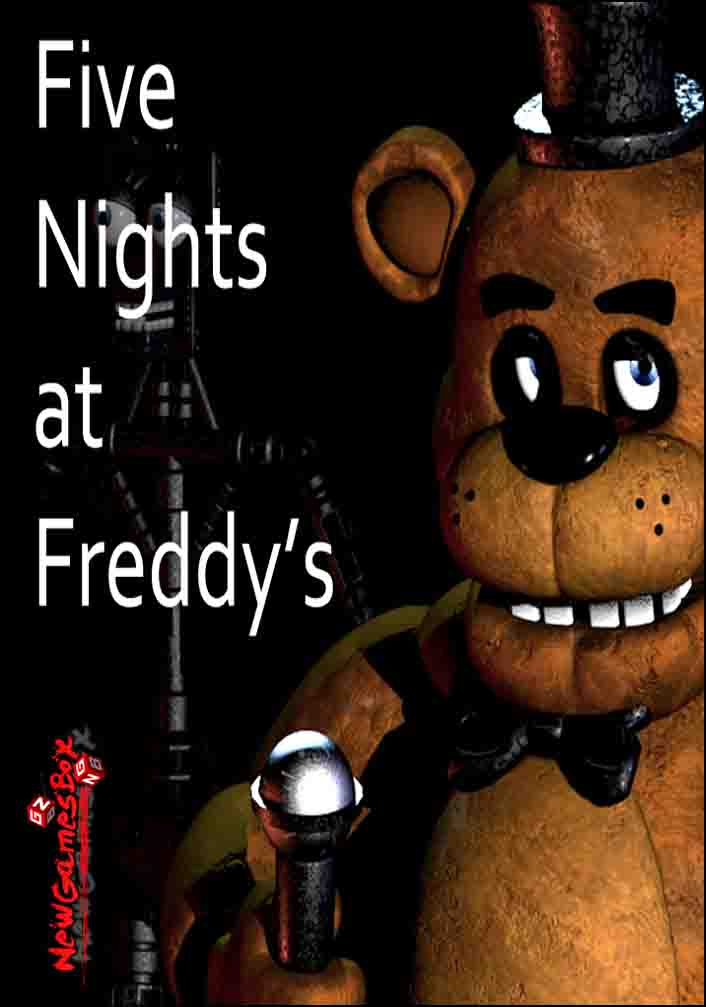 Five Nights At Freddys Free Download