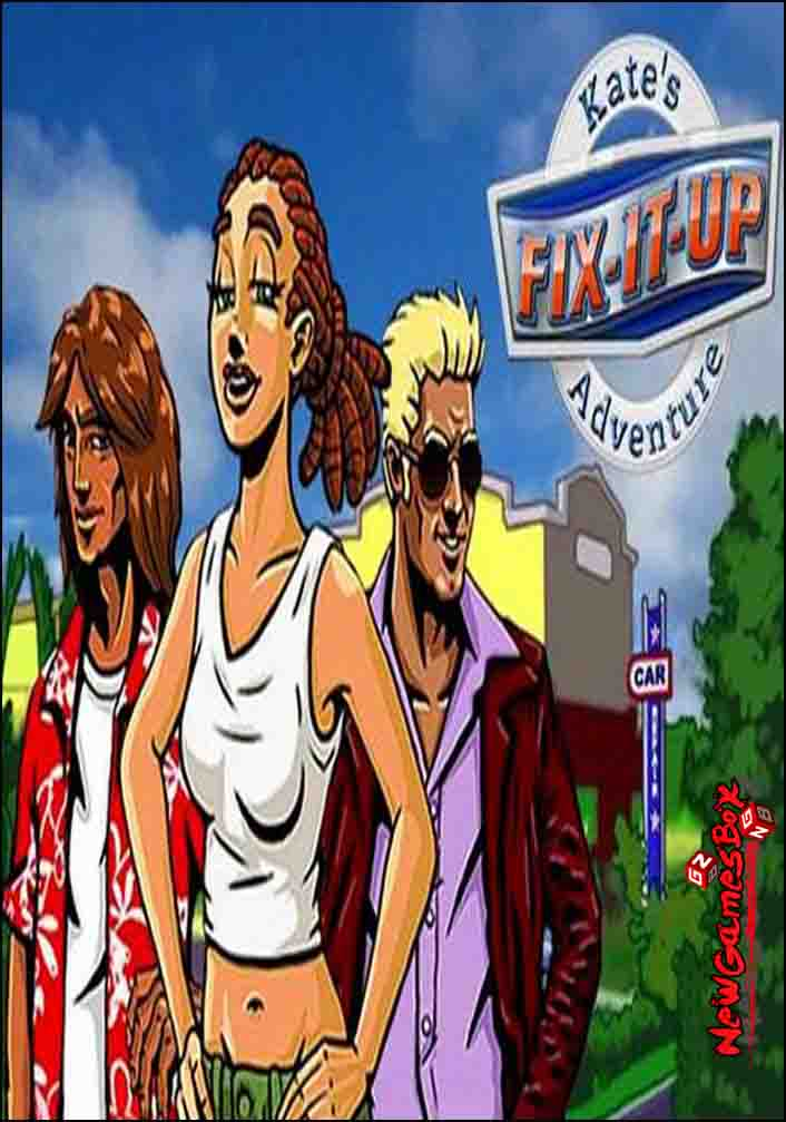 Fix-it-up world tour games free download |free iphone, ipod, ipad.