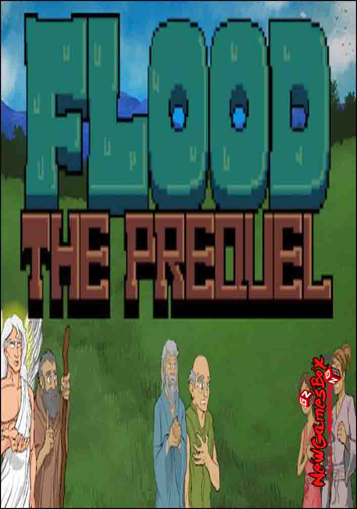 Flood The Prequel Free Download