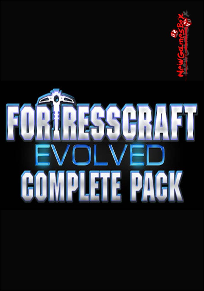 FortressCraft Evolved Complete Brain Pack Free Download