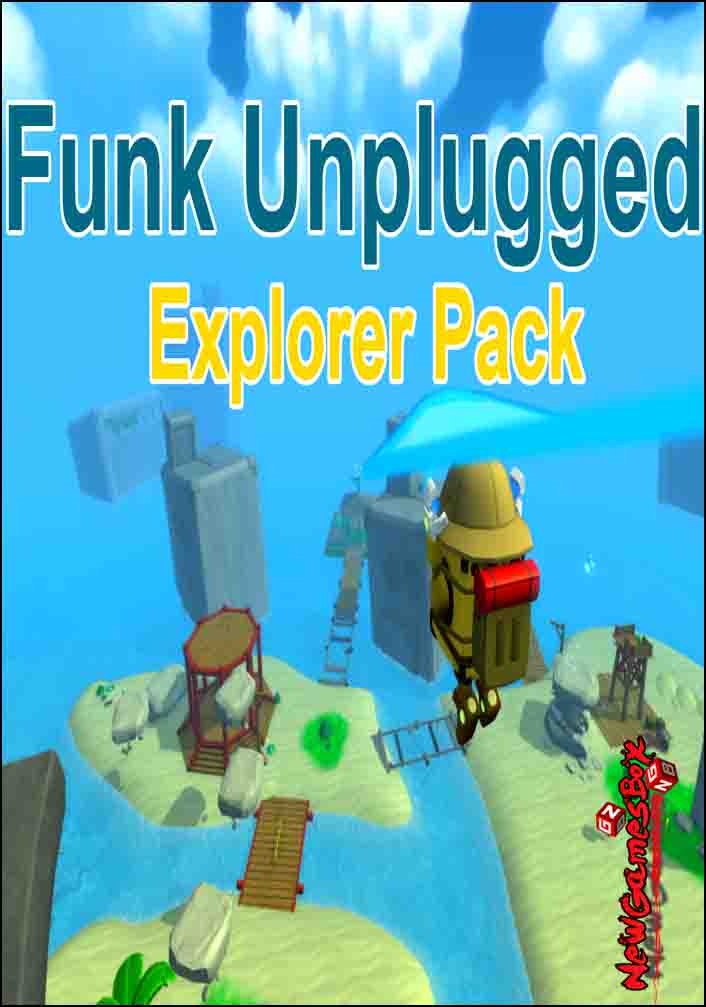 Funk Unplugged Explorer Pack Free Download