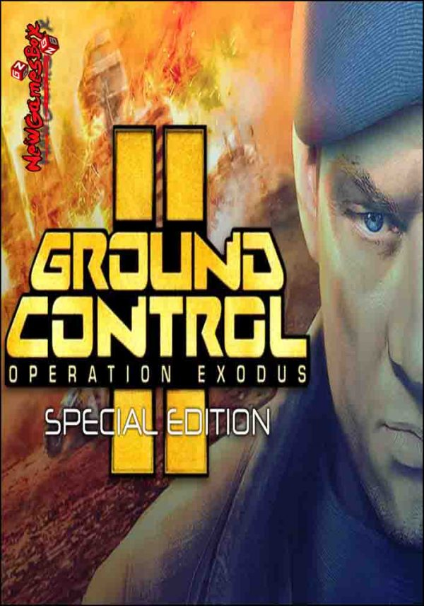 Ground Control 2 Operation Exodus Free Download