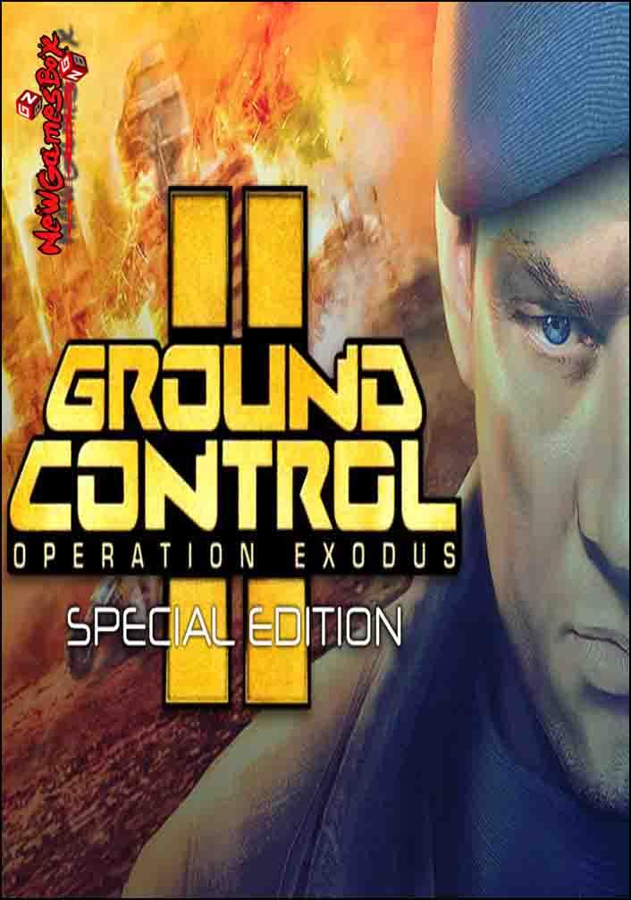 Ground Control 2 Operation Exodus Free Download