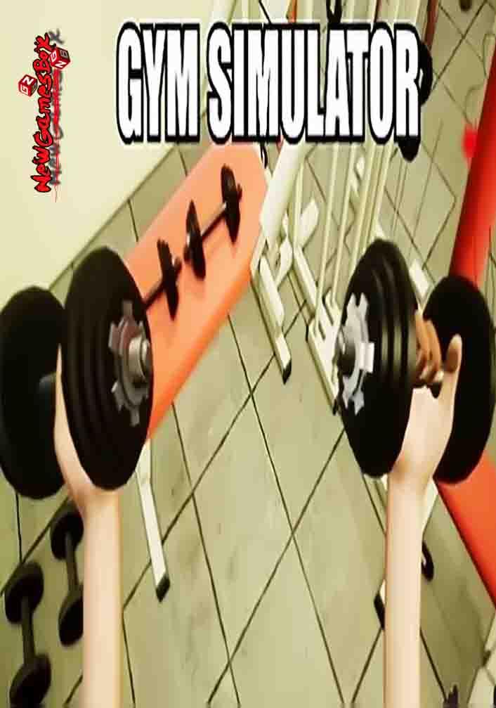 Gym Simulator Free Download