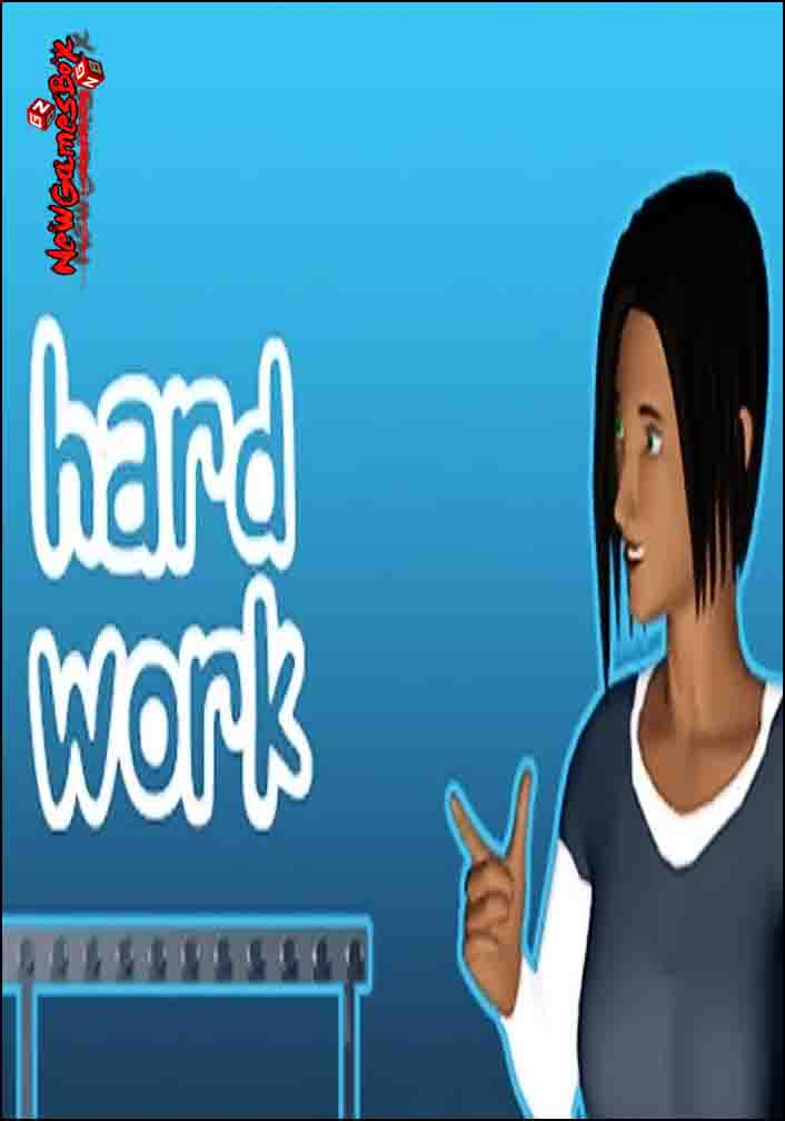 Hard Work Free Download