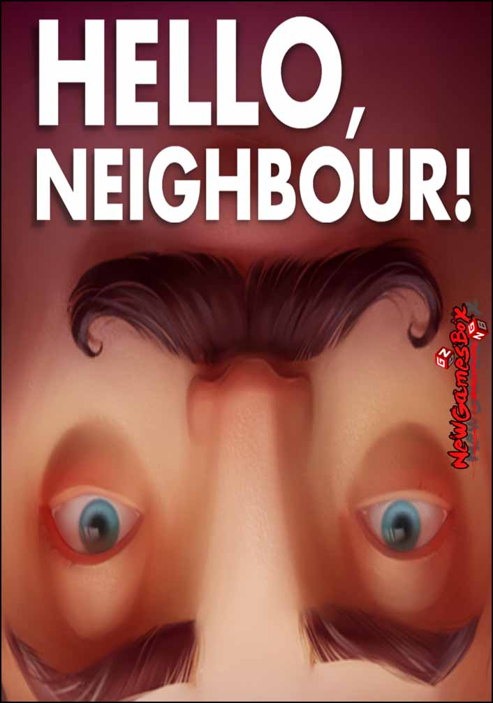 Hello Neighbor Download PC