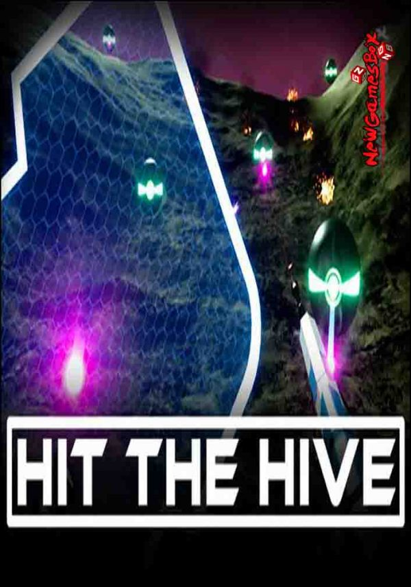 Hit The Hive Download