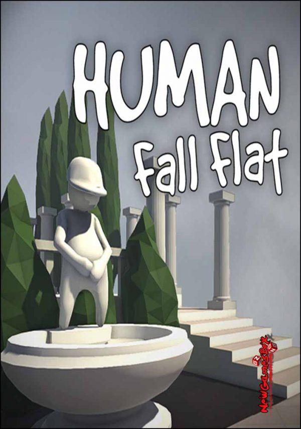 Human Fall Flat Download PC