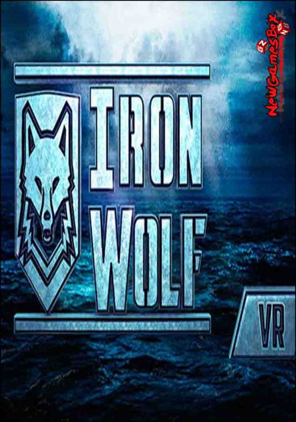 IronWolf VR Free Download