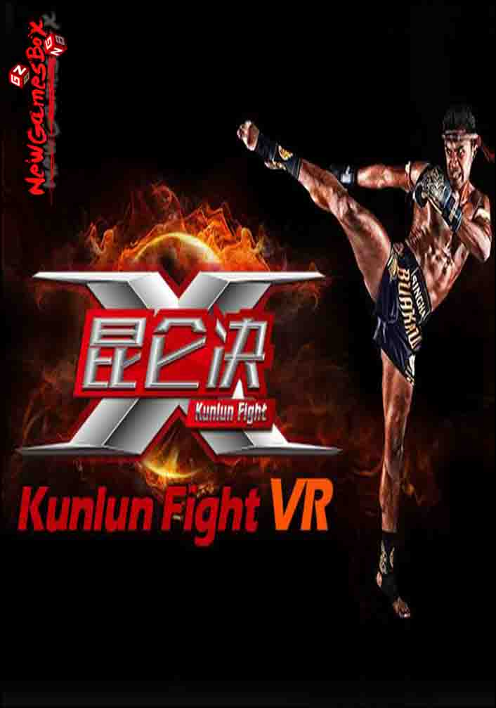 Kunlun Fight Free Download