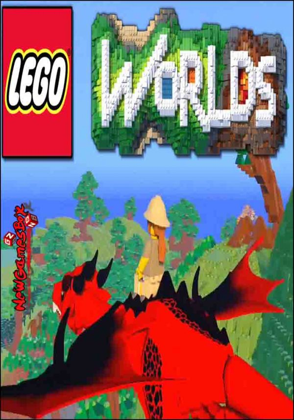 LEGO Worlds Download PC Game