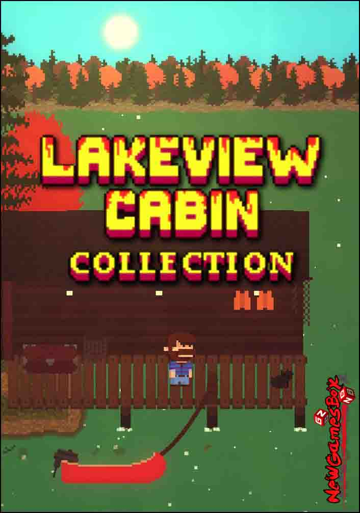 Lakeview Cabin Collection Free Download