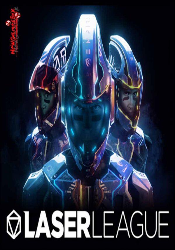 Laser League Download PC Game