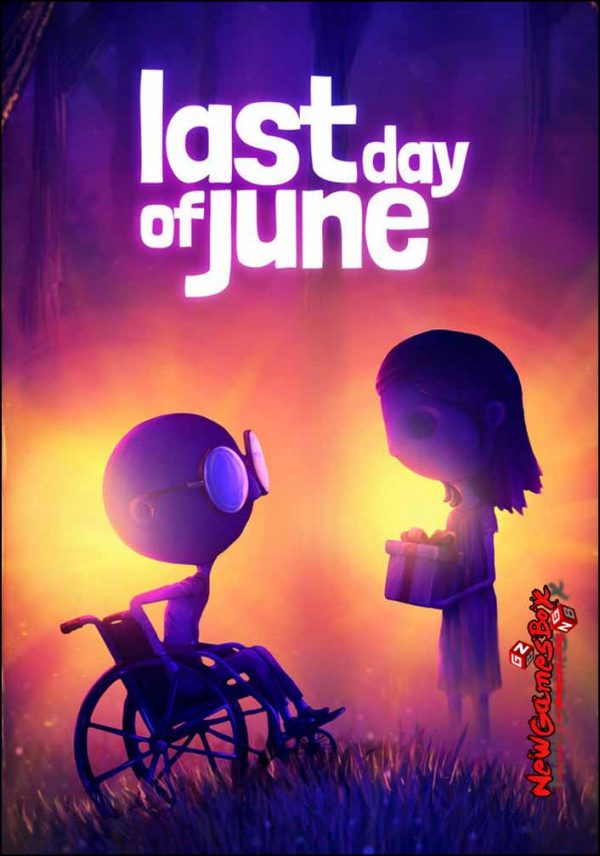 Last Day of June Download PC Game