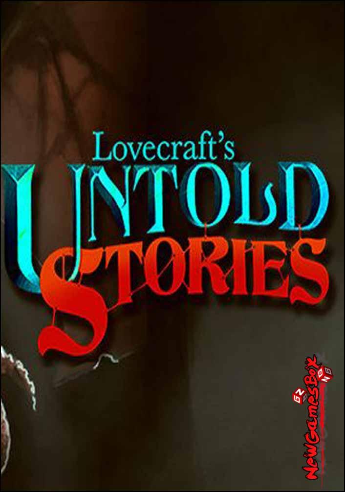 Lovecrafts Untold Stories Free Download