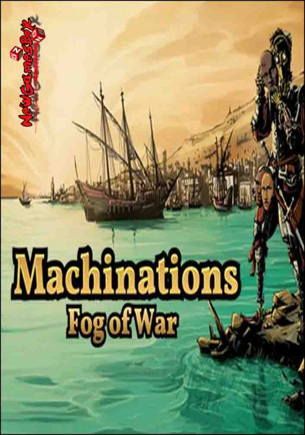 Machinations Fog Of War Free Download