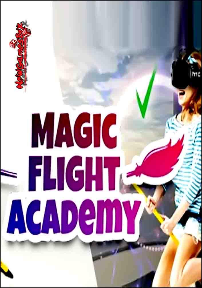 Magic Flight Academy Free Download