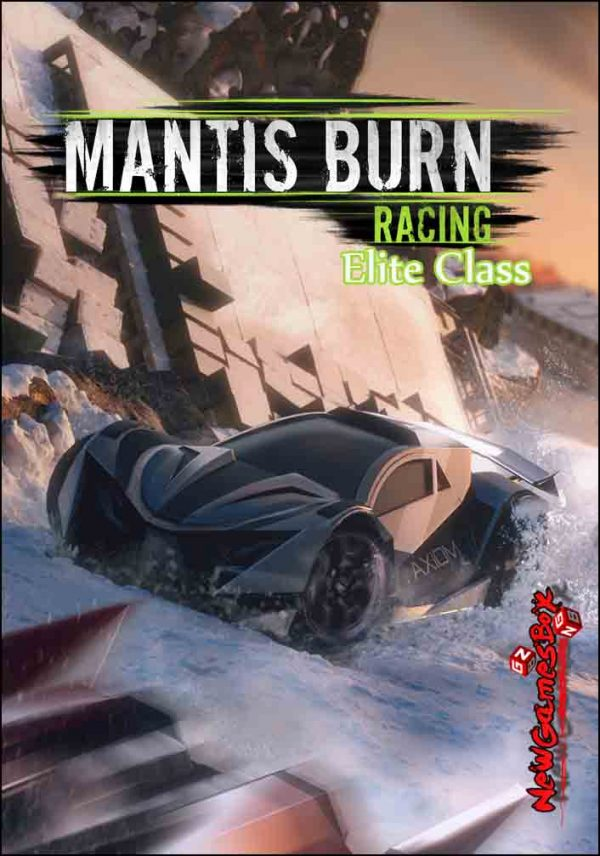 Mantis Burn Racing Elite Class Download PC Game