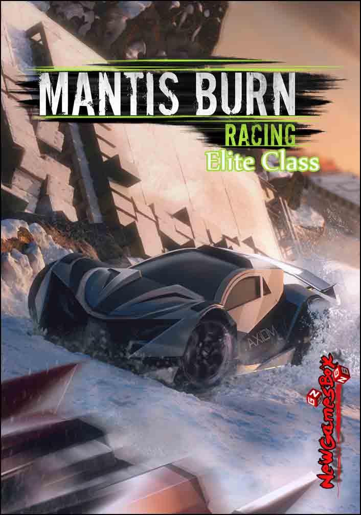 Mantis Burn Racing Elite Class Download PC Game