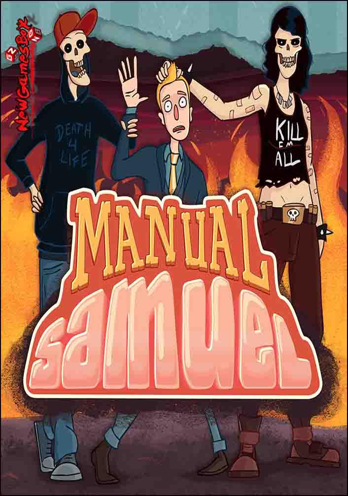 Manual Samuel Download PC Game