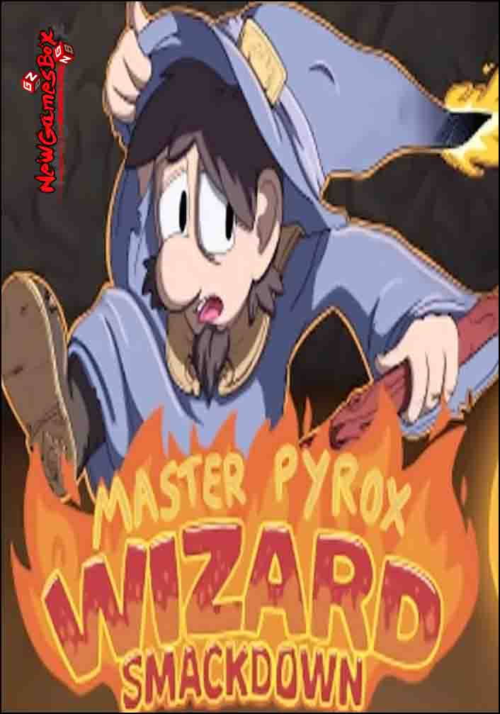Master Pyrox Wizard Smackdown Free Download