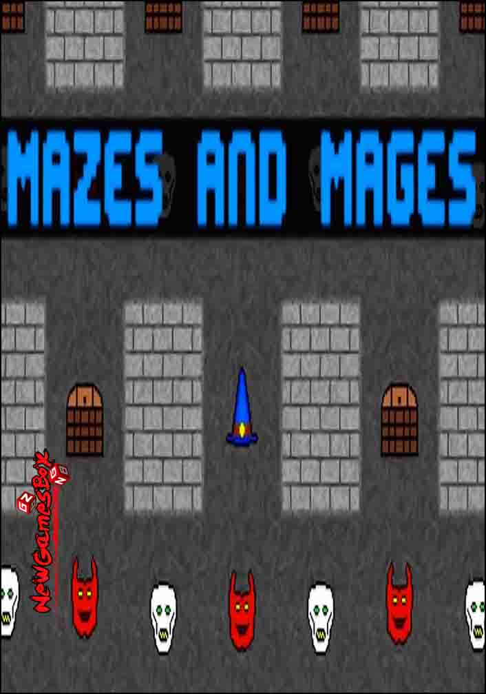 Mazes And Mages Free Download