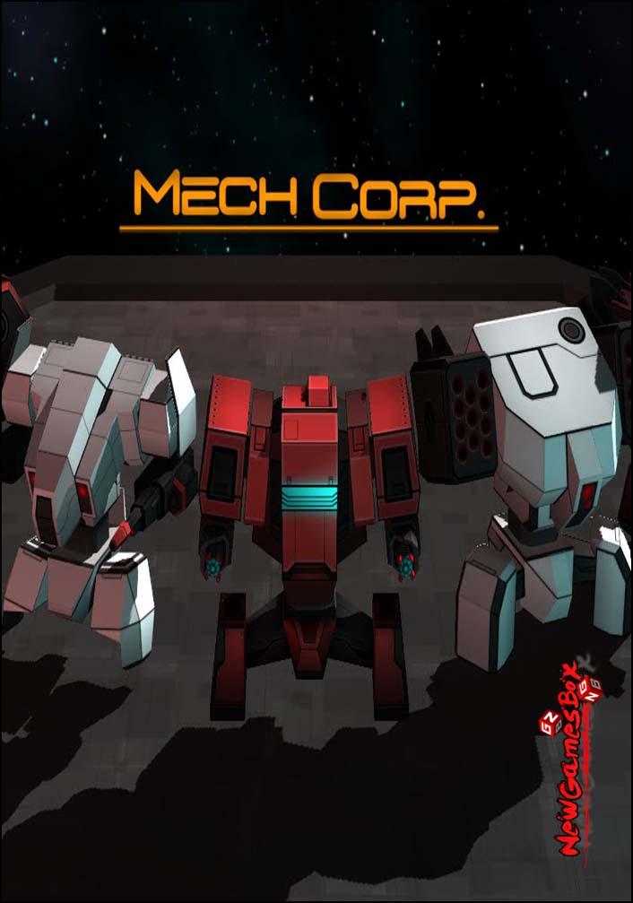 MechCorp Free Download