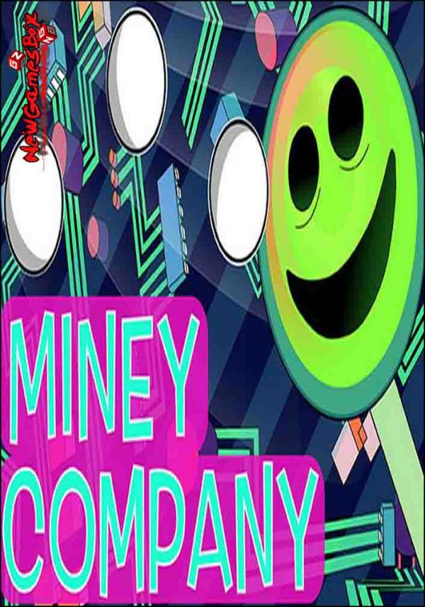 Miney Company A Data Racket Free Download