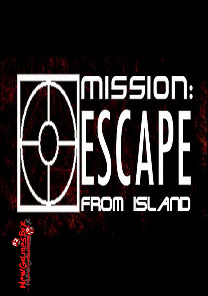 Mission Escape From Island Free Download