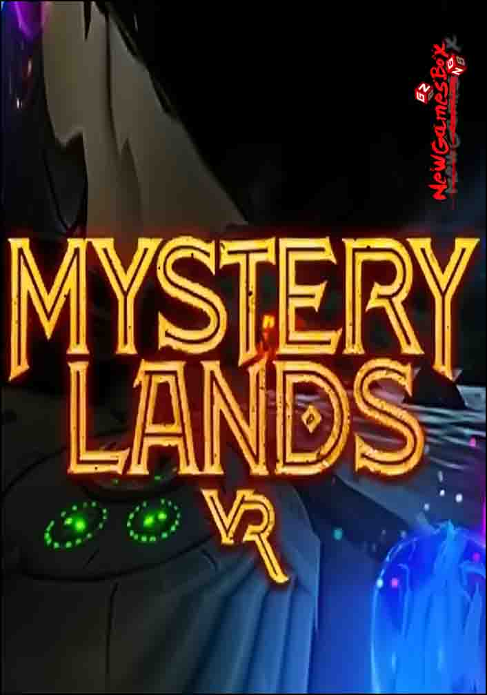 Mystery Lands Free Download