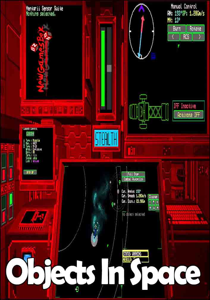 Objects In Space Free Download