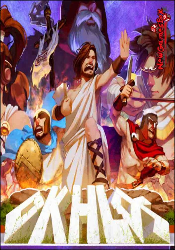 Okhlos Omega Free Download