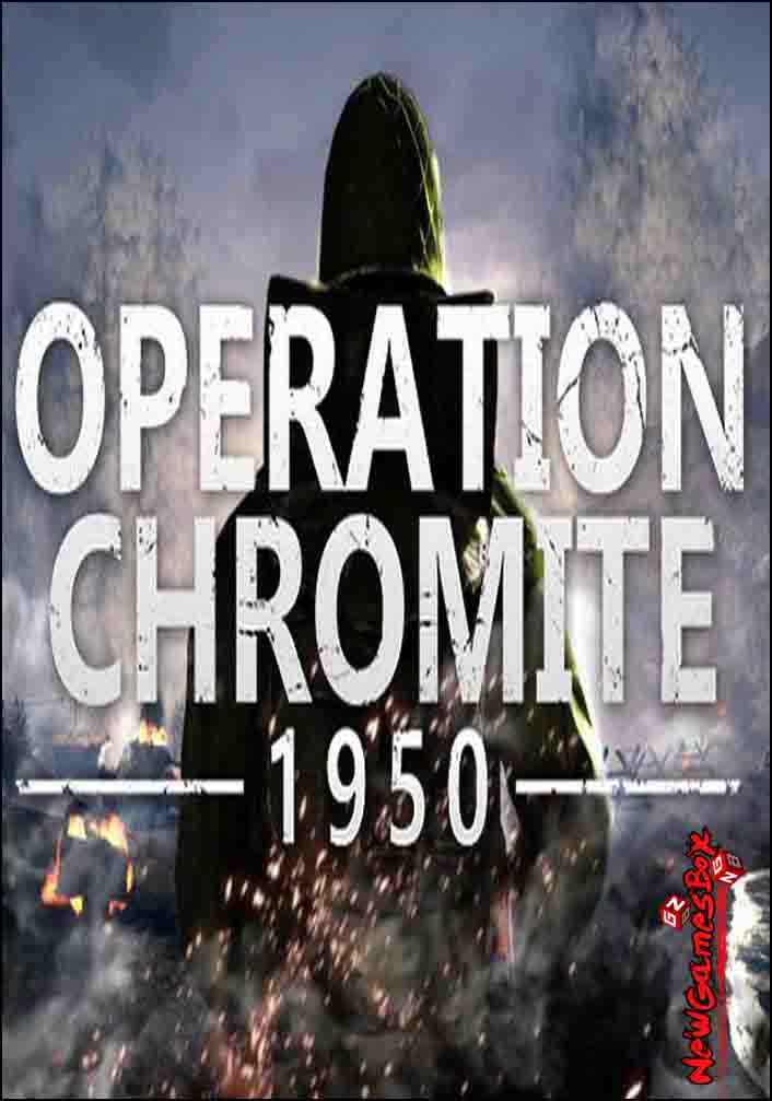 Operation Chromite 1950 VR Free Download