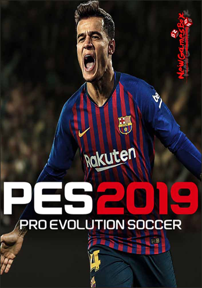 pes 2019 for pc free download