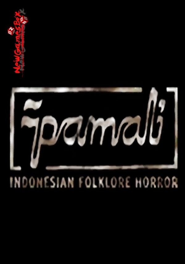 Pamali Indonesian Folklore Horror Free Download