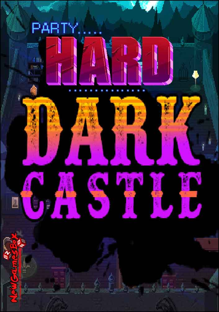Party Hard Dark Castle Download PC Game