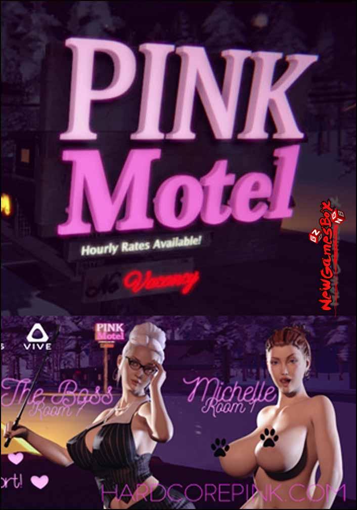Pink Motel Free Download Full Version Pc Game Setup