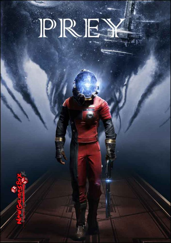 Prey 2 Download PC Game