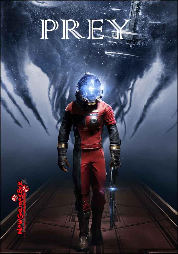 Prey 2 Download PC Game