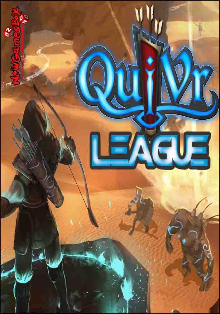QuiVr Free Download