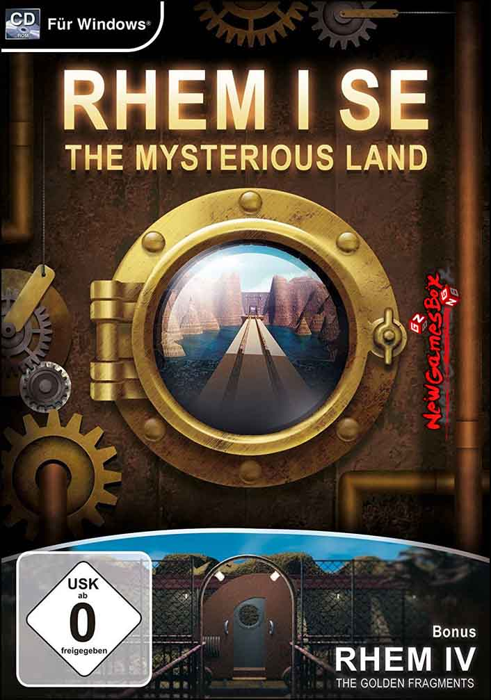 RHEM I SE The Mysterious Land Free Download